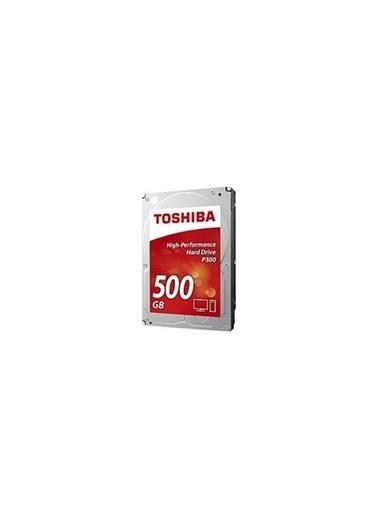 Toshiba 500 Gb 3.5 7200 Sata3 64Mb Hdwd105Uzsva Renkli